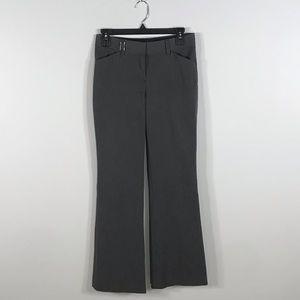Express editor heather gray dress pants